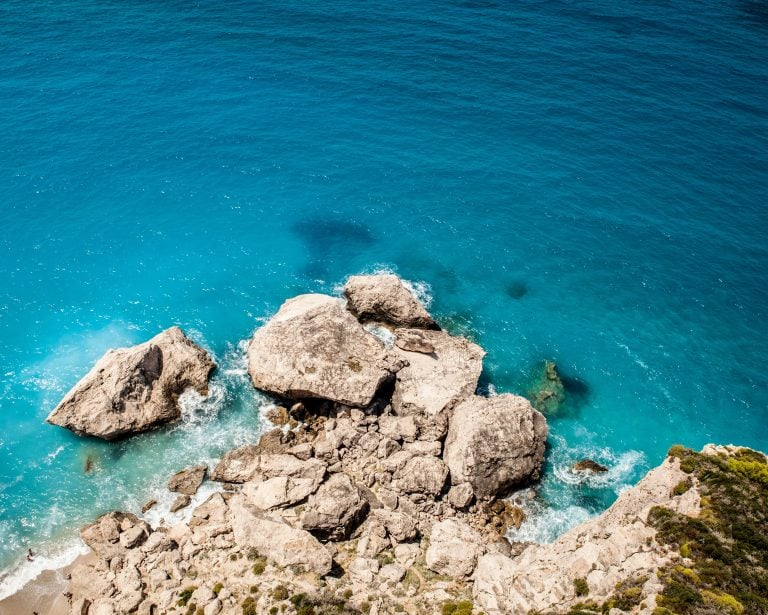 Heraklion to Dia island